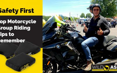Safety First: Top Motorcycle Group Riding Tips to Remember