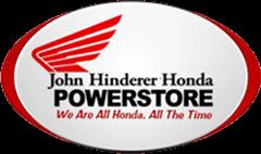 hondapowerstore logo