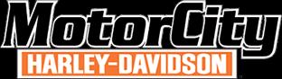 motorcityharley logo