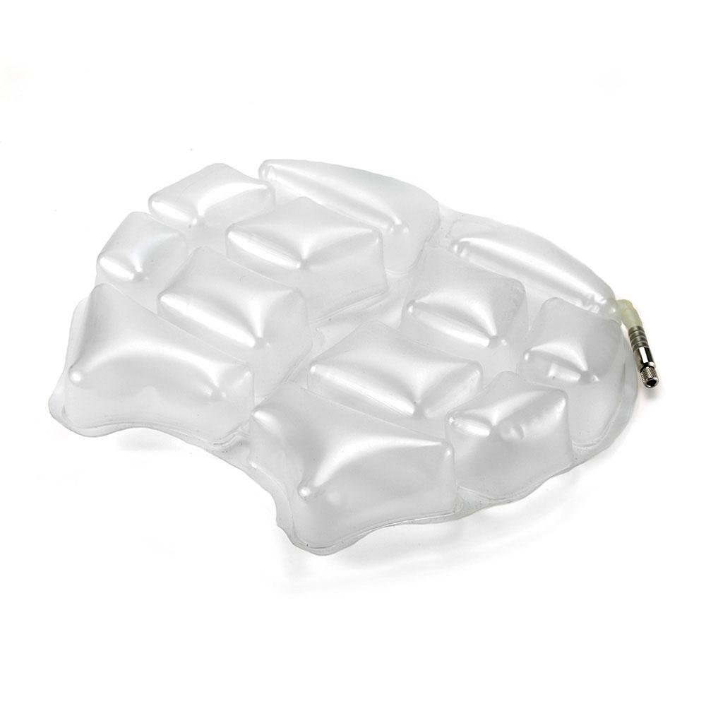 motorcycle gel seat