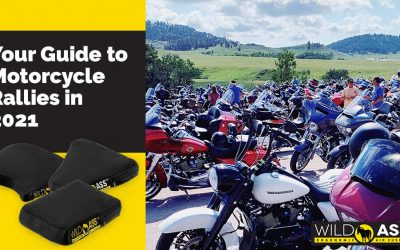 Your Guide to Motorcycle Rallies in 2021
