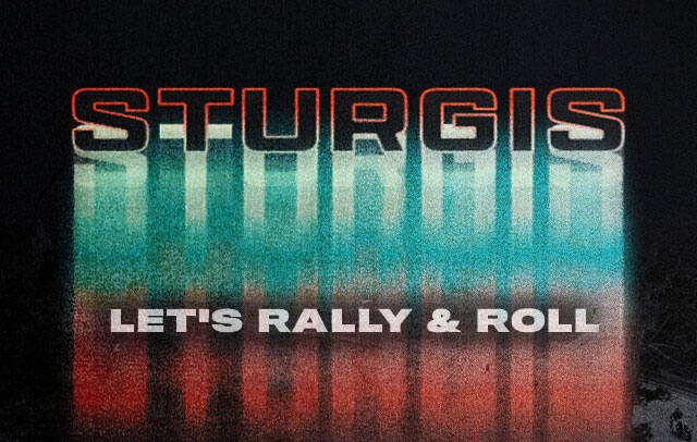 Your Guide To The Sturgis Rally